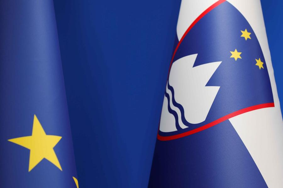Slovenija v Evropski uniji