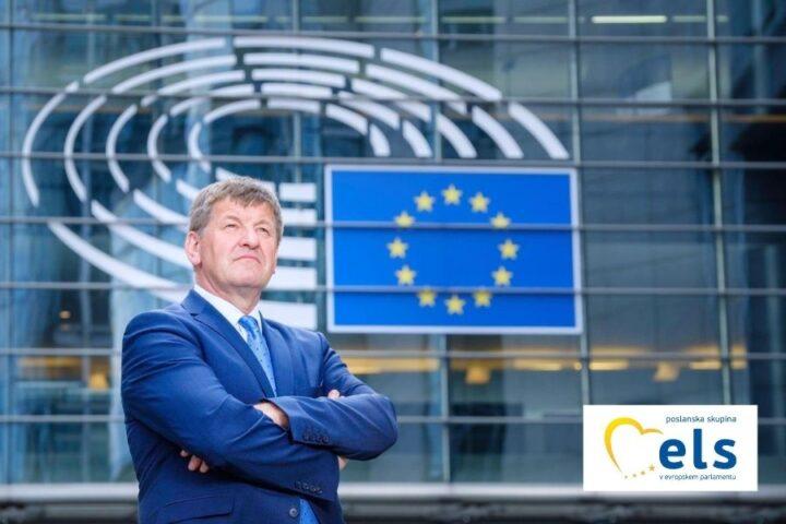 Franc Bogovič: Evropa v okrevanju: podeželska območja