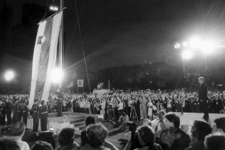 Prejeli smo: Svetovni slovenski kongres (SSK)