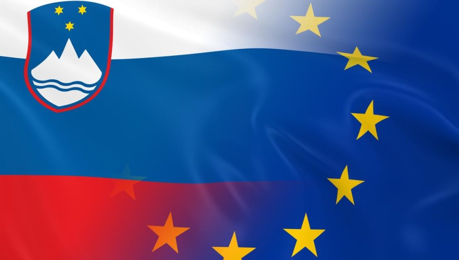 Sloveniji so že naši predniki dajali vodilno mesto v Evropi na križišču evropskih narodov.