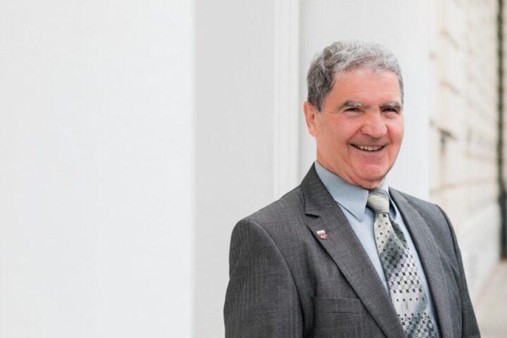Prof. dr. Janez Juhant: Lipa sprave ob 30. letnici države Slovenije