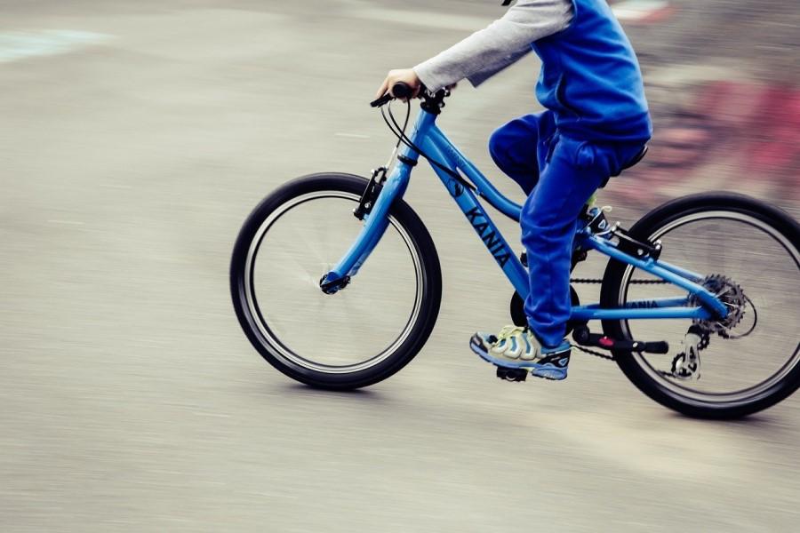 Kako poteka kolesarski izpit?