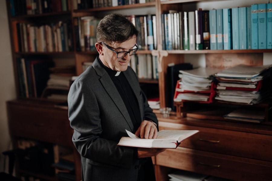 Škofovska služba je poslanstvo
