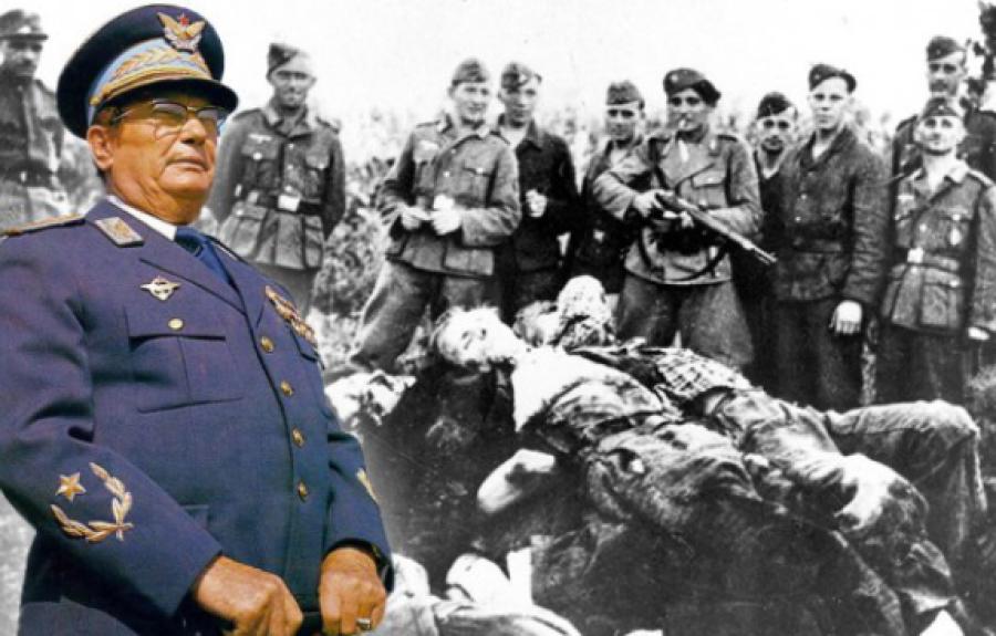 V primeru »stockholmskega sindroma« v Jugoslaviji, ne smemo pozabiti, da so »ustvarjalci takratne države« ob njenem nastanku izvensodno pobili več kot milijon ljudi.