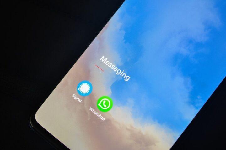 Signal - Aplikacija, ki jo priporoča celo Edward Snowden