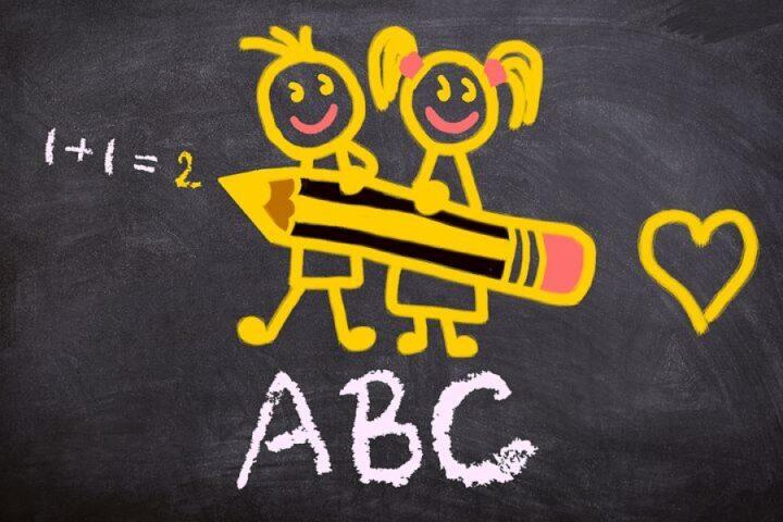 Nazaj v šolo: Kaj imajo skupnega stavčni členi, besedne vrste in odvisniki?