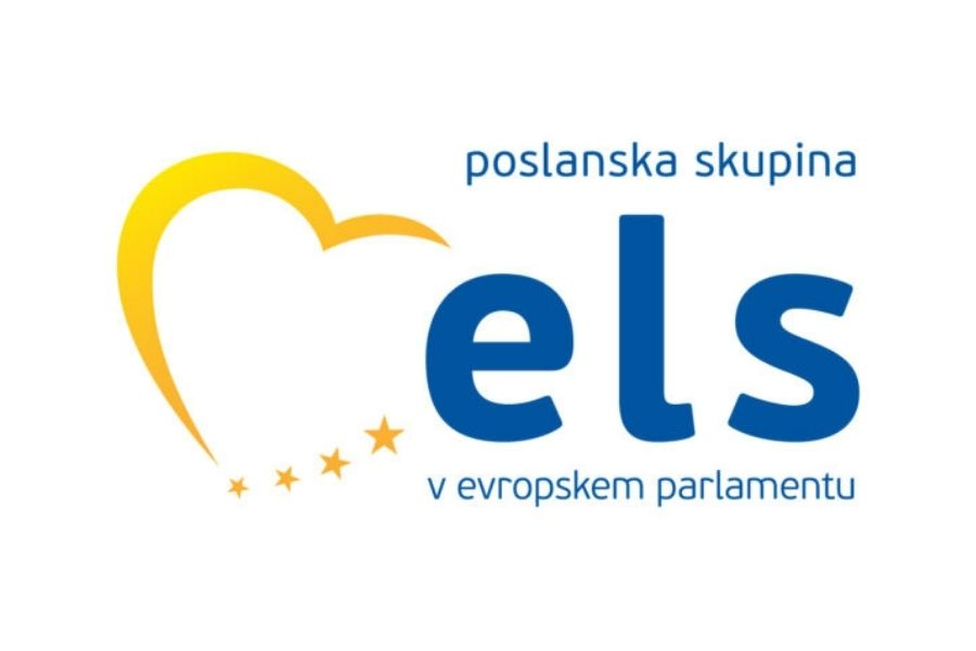 Naročnik objave je: Poslanska skupina EPP Group v Evropskem parlamentu.
