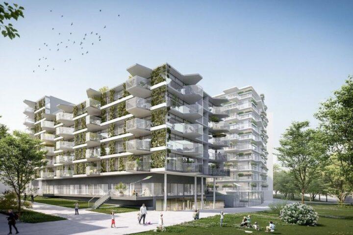 Bi lahko tudi v Sloveniji dobili trajnostne vasi za samohranilce?