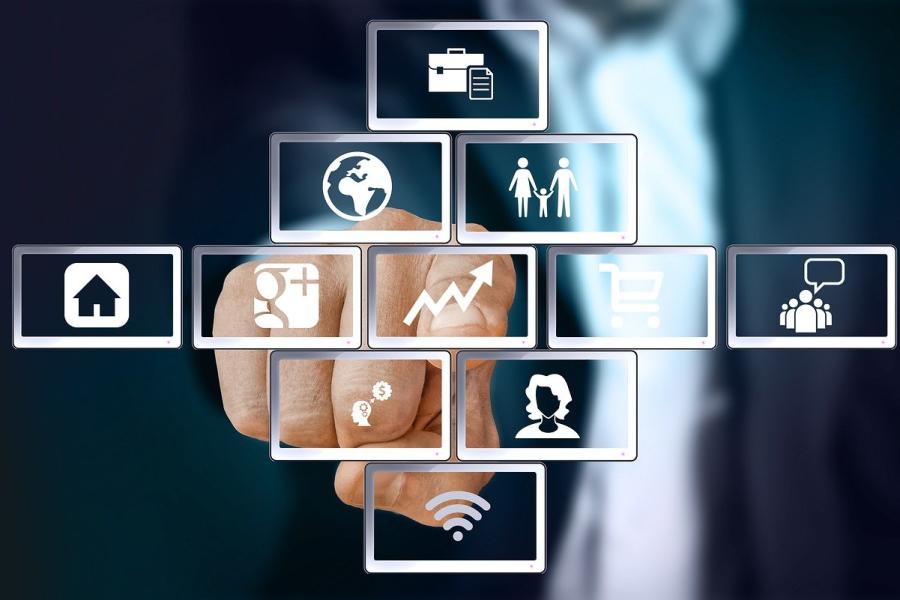 Slovenija na poti k digitalizaciji