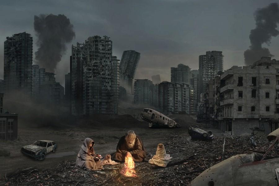 Ali človeštvu (nam) grozi svetovna lakota?