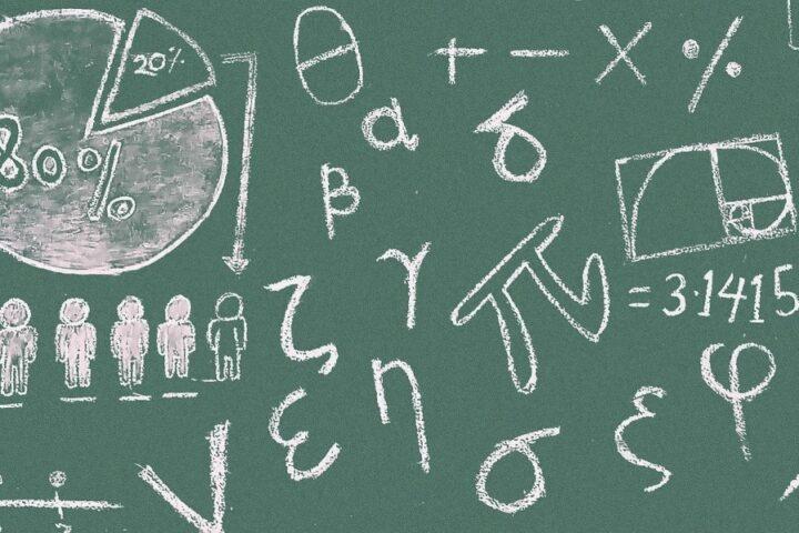 Nazaj v šolo: Kako napisati decimalna števila v obliki poenostavljenega ulomka?