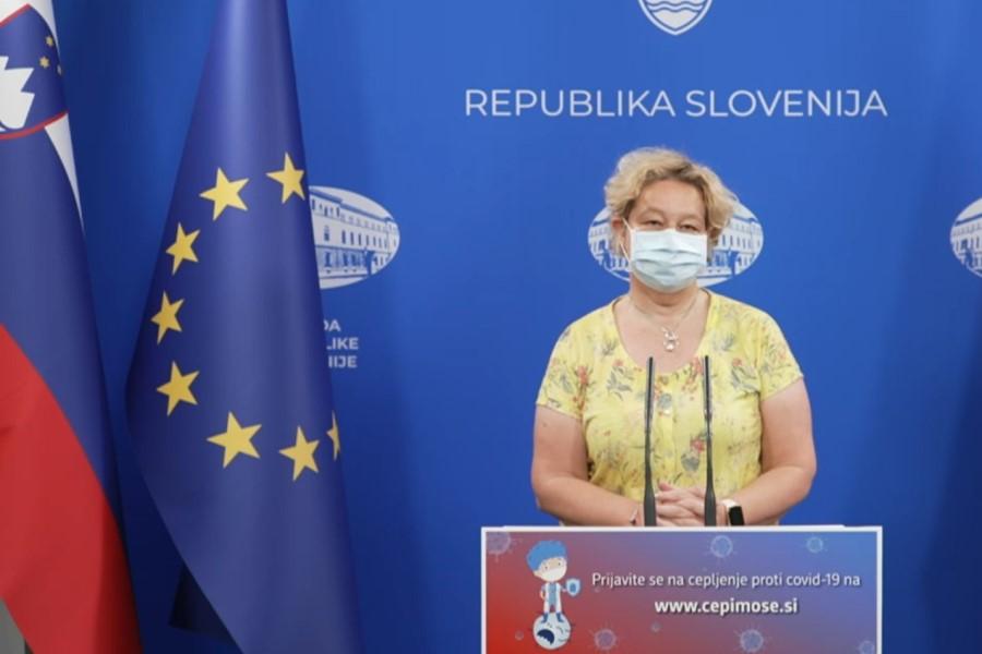 Slovenci imamo v primerjavi z Avstrijo več svobode