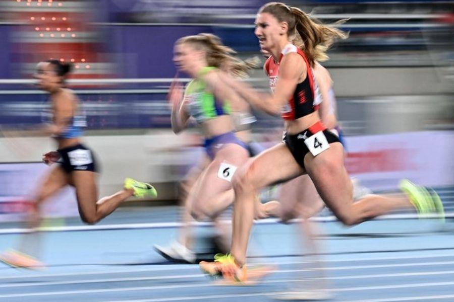 V atletskih disciplinah se bo v Tokiu za medalje potegovalo sedem Slovencev
