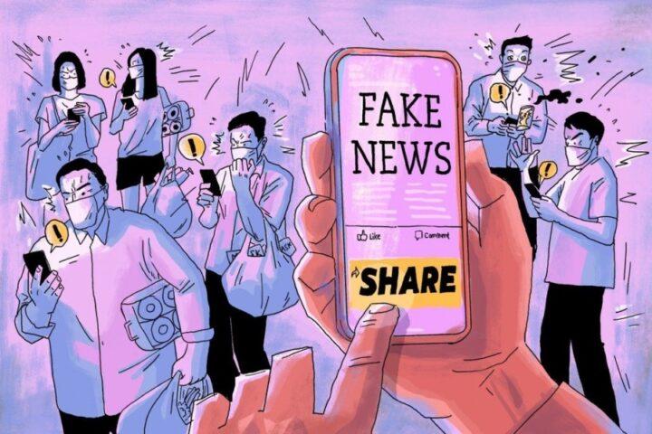 Koliko je dejansko treba, da se ustvari lažna novica?