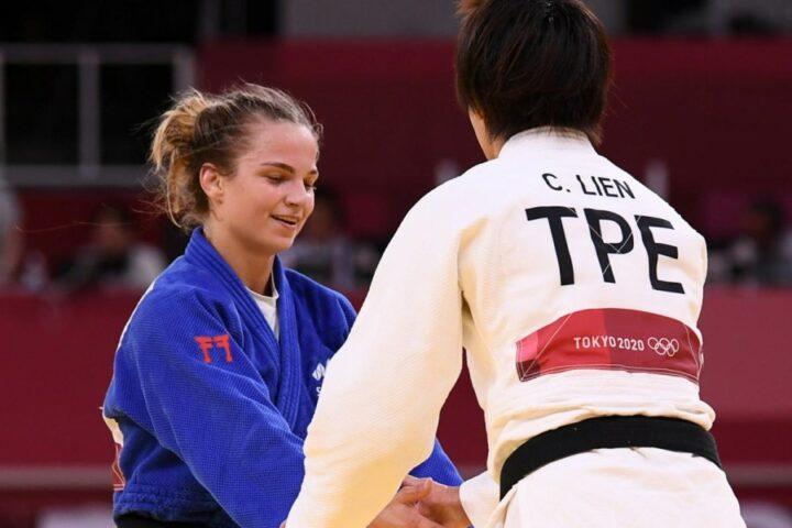 Olimpijske igre Tokio in slovenski judoisti
