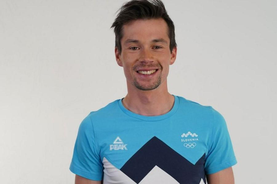 Primož Roglič je bil rojen leta 1989 v Trbovljah. Na vrhu svetovne lestvice UCI je bil 75 tednov.