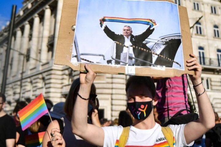 Borut Korun: LGBTQIA+ in njihove pravice