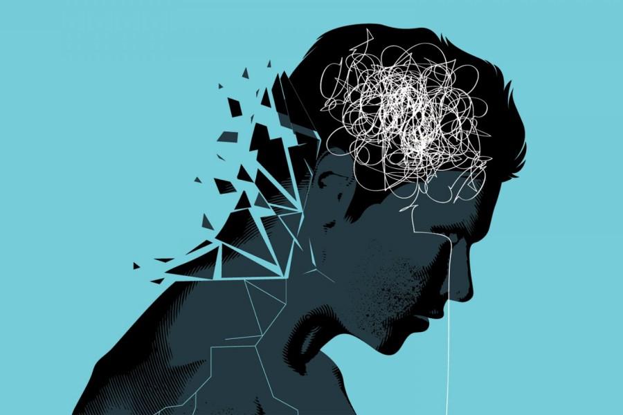 Bo zaradi vladnega sveta za duševno zdravje manj depresivnih?