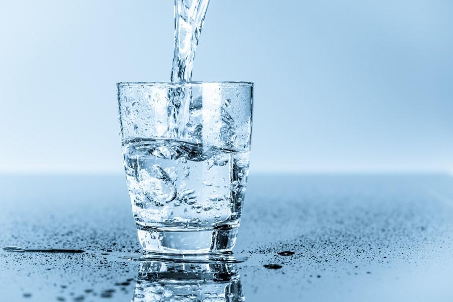 Ali bo gradnja na obvodnih področjih res vplivala tudi na onesnaženje pitne vode?