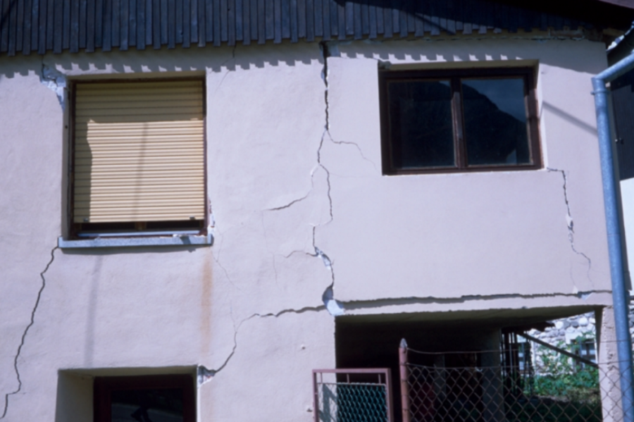 Leta 1991 so seizmografi v Observatoriju na Golovcu v Ljubljani in na ostalih slovenskih potresnih opazovalnicah zabeležili le 84 potresnih sunkov.