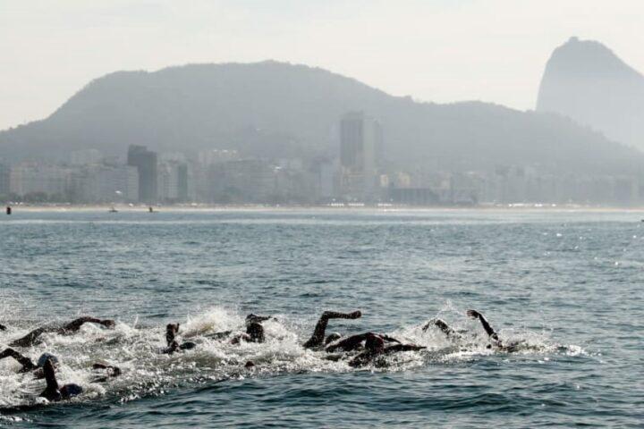 Slovenci smo v Tokio poslali maratonsko plavalko Špelo Perše