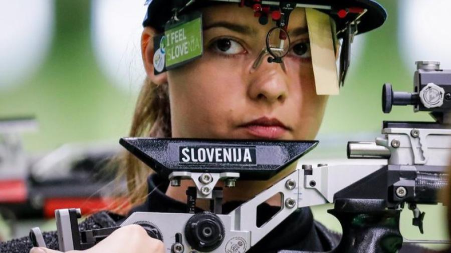 Olimpijske igre v Tokiu in slovenski strelci