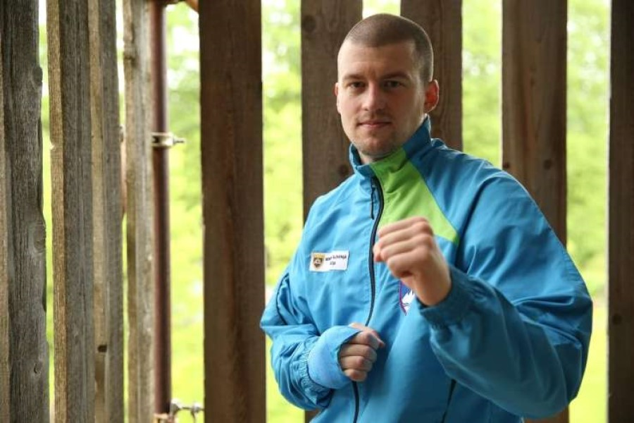 Tudi letos bo Slovenijo v OI zastopal Ivan Konrad Trajkovič. 29-letni Slovenjebistričan, ki trenira v klubih Hwarang Maribor in Pantar Vrhnika.