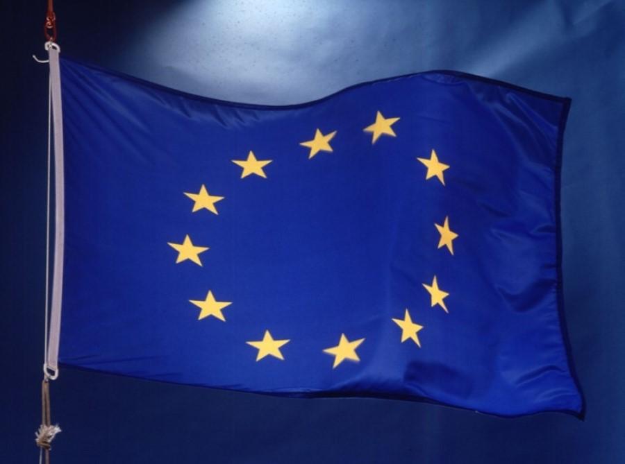 Slogan, ki je izbran, in s katerim se skuša prikazati rdečo nit vseh prednostnih nalog, se glasi »Skupaj. Odporna. Evropa.«
