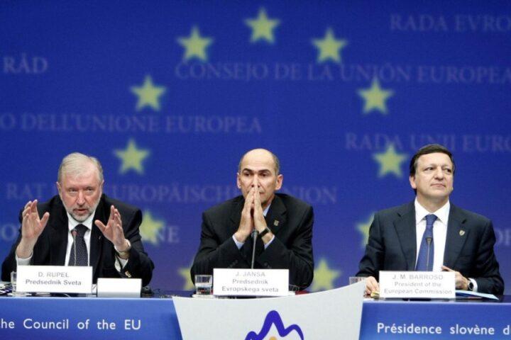 Znane so prednostne naloge slovenskega predsedstva Svetu EU