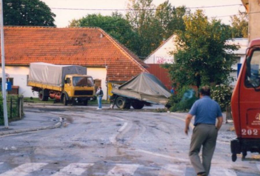 Nihče takrat ni slutil, da se bo krvava morija razširila še na druge republike SFRJ.