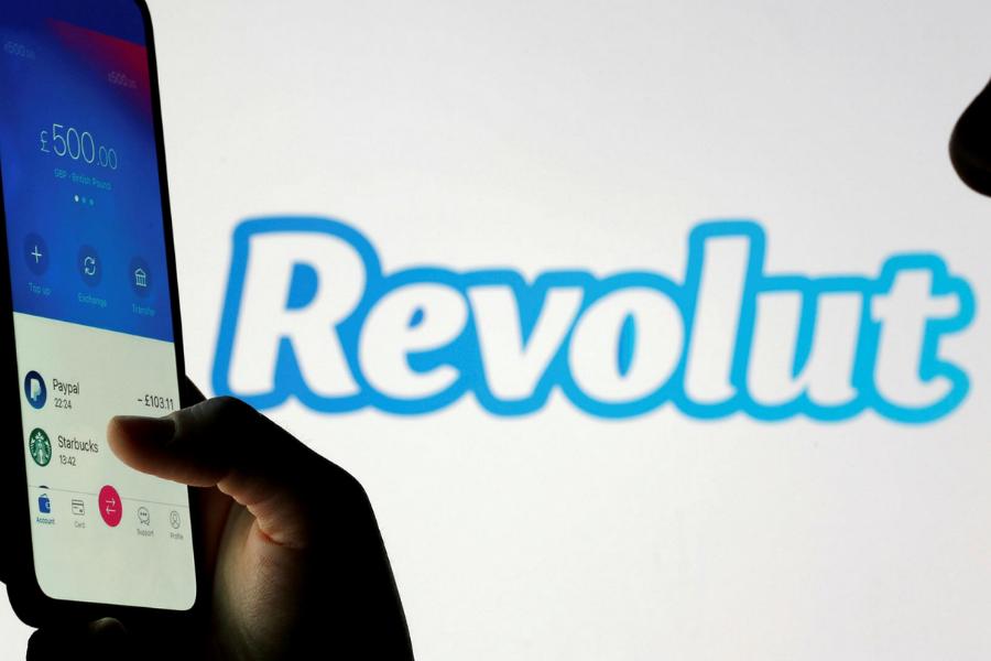 Digitalne banke: Revolut