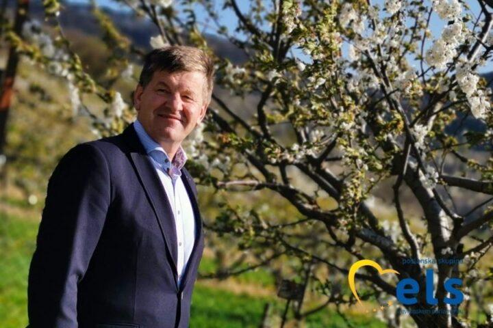 Franc Bogovič: Prav je, da kmetje soustvarjamo slovenski Strateški načrt za kmetijsko politiko 2023-2027