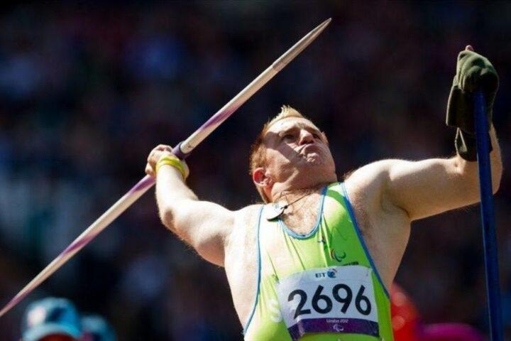 Henrik Plank – paraatlet, ki nas bo zastopal na paraolimpijskih igrah