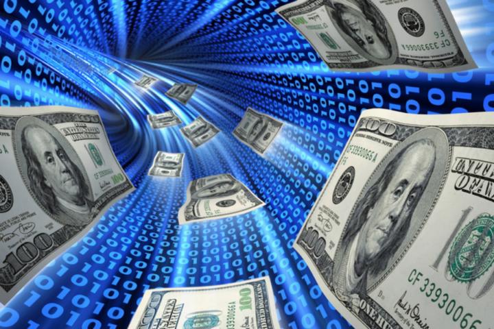 Kaj je digitalni denar?