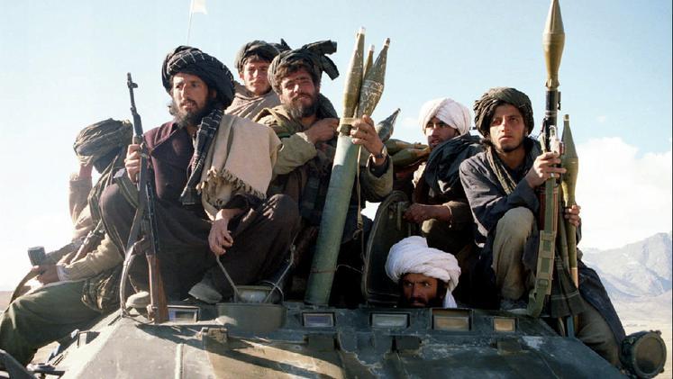 Afganistan nam sporoča, da se islama ne da spremeniti. Ravnanje Zahodnjakov v Afganistanu in ravnanje ob migracijah in njihovih posledicah imata isti vzrok: slepoto za dejstva. Vir slike: Reuters.