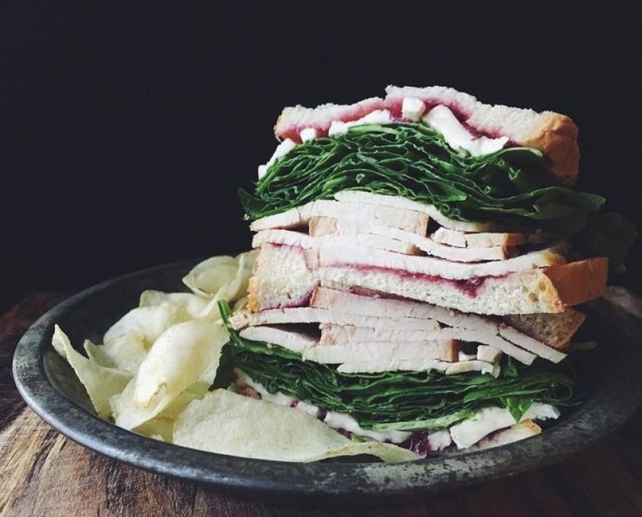 Fit sendvič
