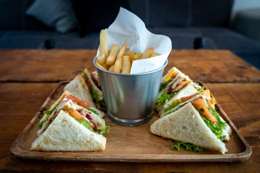 Iz domače kuhinje: Najboljši sendviči