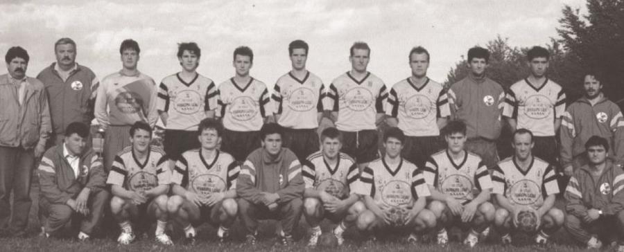 Šport je bil leta 1991 globoko usidran v slovenski narod. Nekateri takrat rivalski klubi so še ohranili do danes ohranili bitke – Olimpija in Maribor v nogometu. Žal pa so marsikje ostali le spomini… hokejski derbiji med Ljubljano in Jesenicami, rokometne bitke med Celjem in Velenjem.