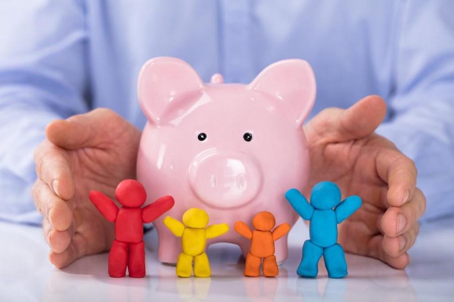 Izplačilo socialnih transferjev: junij 2021
