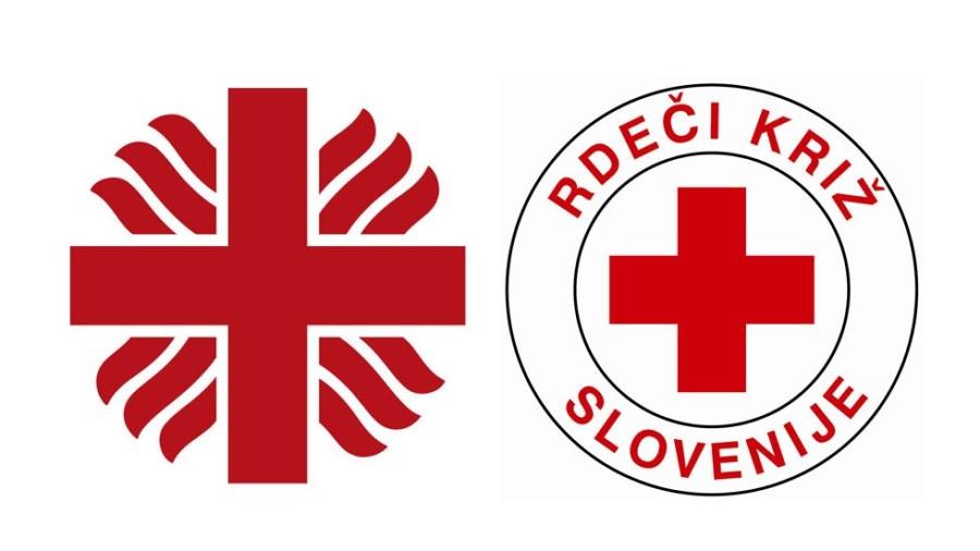 Rdeči križ Slovenije je pri nas glavni organizirator tečajev prve pomoči.