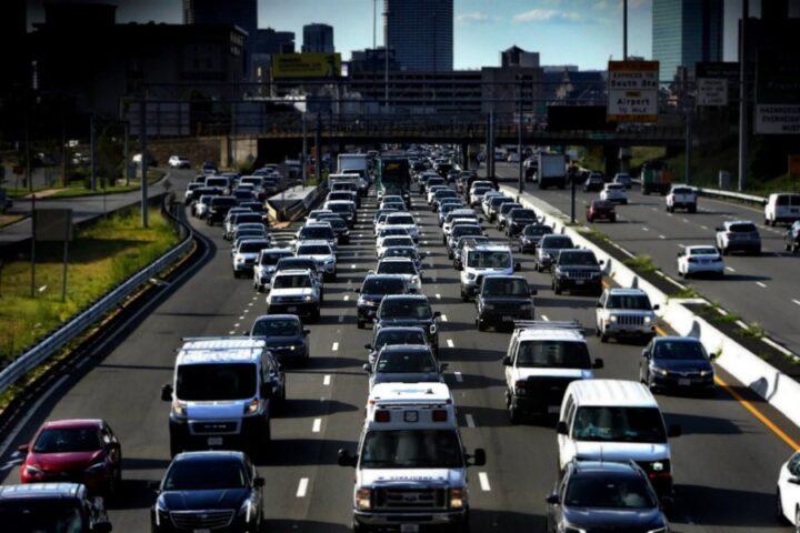 Bi 24 ur zdržali brez avtomobila?
