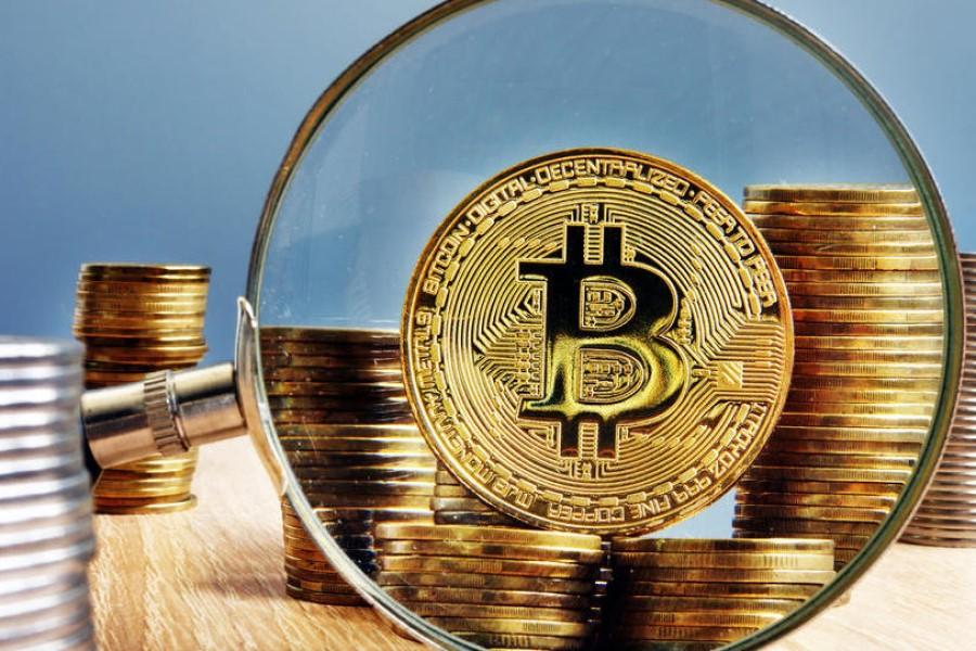 Kako daleč smo do obdavčitve kriptovalut?