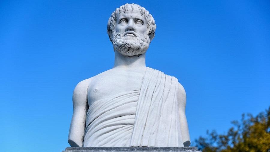 Aristotelova misel je zaznamovala tudi krščansko, novoveško in moderno filozofijo. Vir slike: Lifehacker.com.