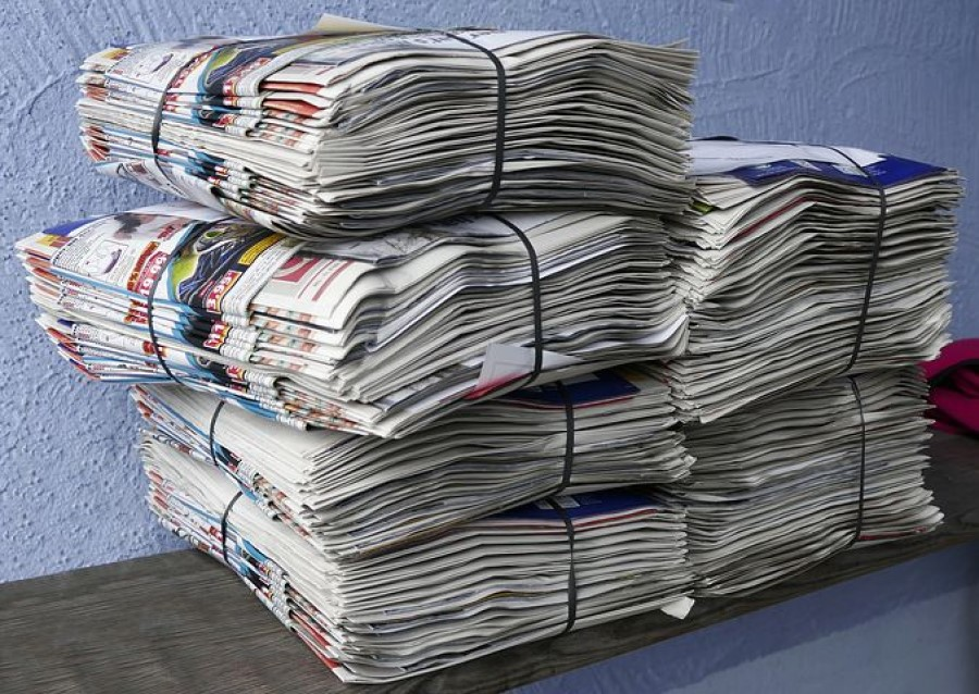 Mediji po osamosvojitvi – nekateri zasijali, drugi ugasnili