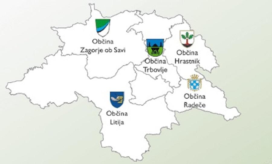 V Sloveniji sta v pripravi Območna načrta za pravični prehod (ONPP) za obe premogovni regiji: Savinjsko-Šaleško in Zasavsko. Vir slike: Splet.