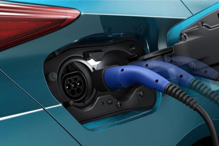 Pomembno vlogo bo odigrala tudi elektrifikacija prometa. Vir slike: Avto.finance.