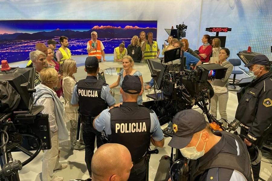 Vdor v RTV je napad na vse državljane