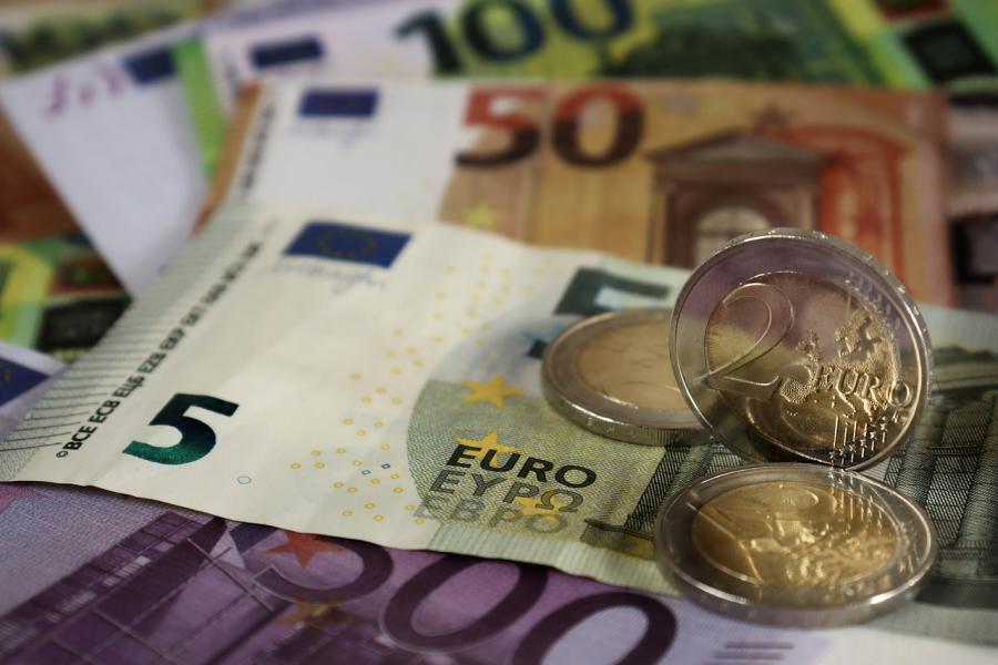 Izplačilo socialnih transferjev: september 2021