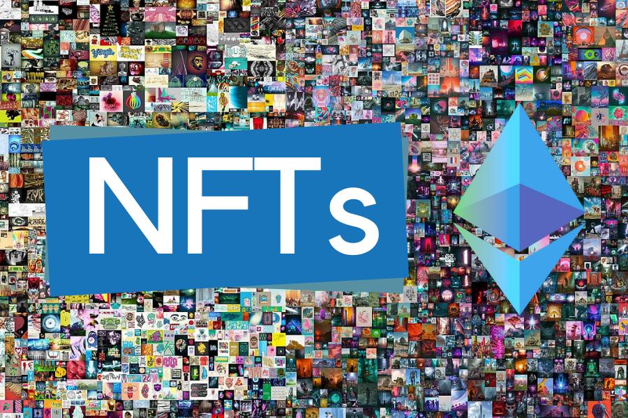 NFT – Bi kupili digitalno sličico za milijon evrov?