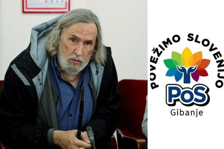 Prejeli smo: Luj Šprohar: Ob svetovnem dnevu vida slepi in slabovidni opozarjajo na slabšanje njihovega položaja v Sloveniji